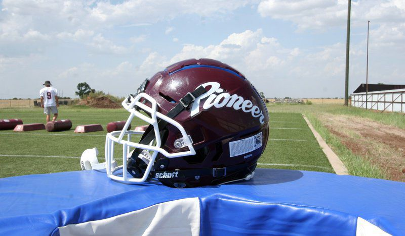 Local schools work to keep up with helmet evolution