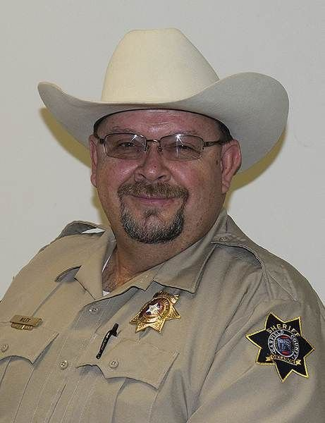 Sheriff Jerry Niles