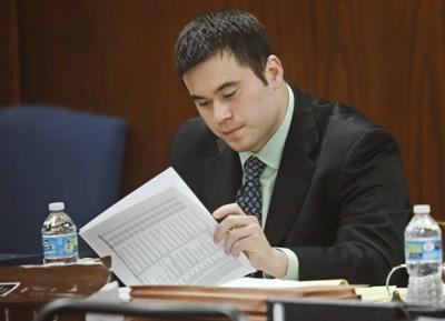 Jurors continue deliberations in Holtzclaw case
