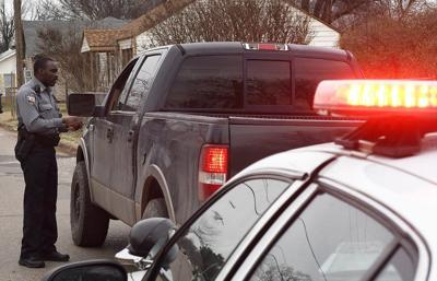 No. 1 violation EPD officers write is for speeding