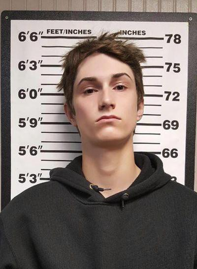 Pond Creek man charged in connection to 2019 assault