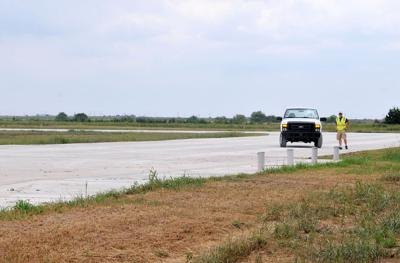 Runway Expansion