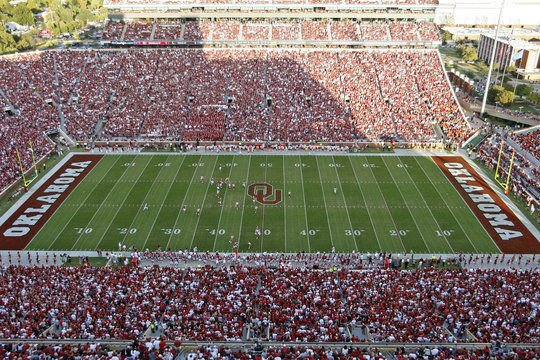 OU regents approve first phase of football stadium ...