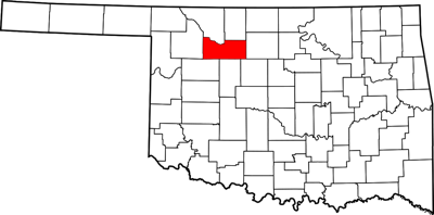 Major County, Okla.