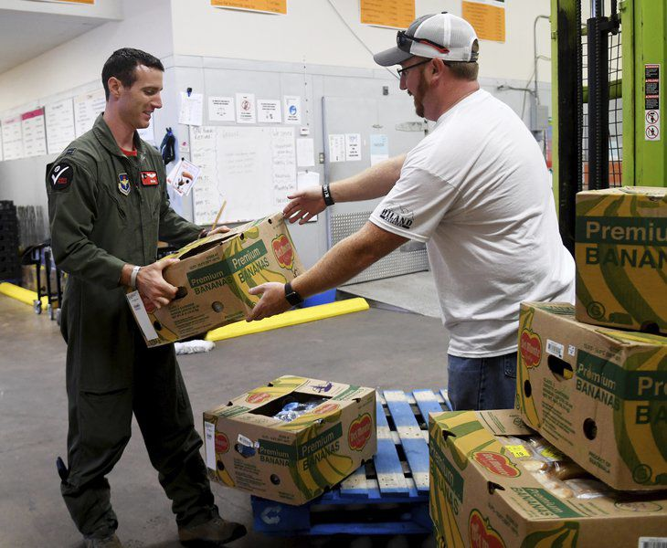 With increased summer demand, Loaves and Fishes in need of more volunteers