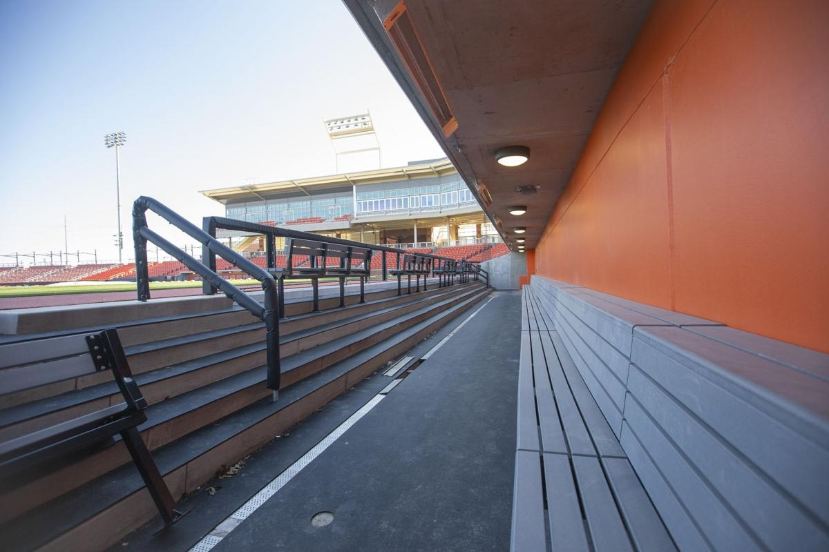 Long-awaited opening of OSU's O'Brate Stadium delayed