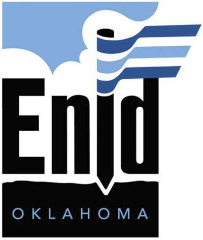 Enid entryway signs on hold