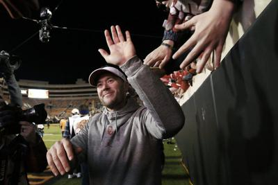 Riley: Some OU players have been exposed or tested positive for COVID-19