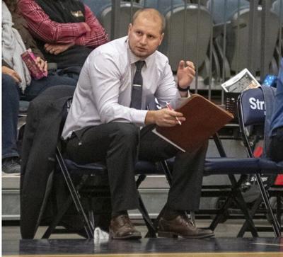 Gerber named NOC End men's basketball coach