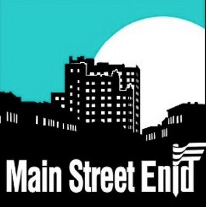 Main Street Enid