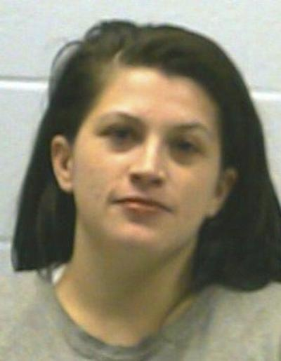 Woman charged in Garfield County with escape felony