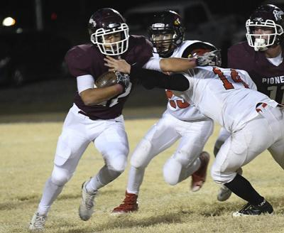 Ruthenberg: Timberlake, Pioneer wins show strength of 8-man football in NW Oklahoma