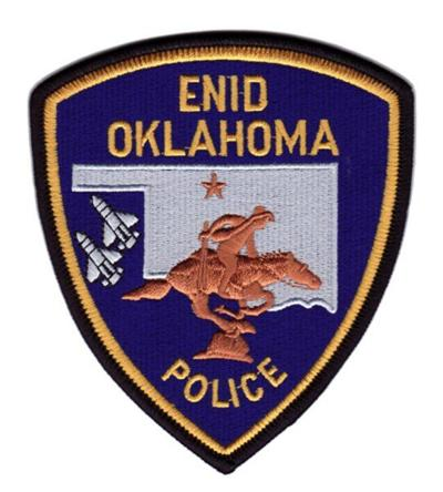 Enid Police Department