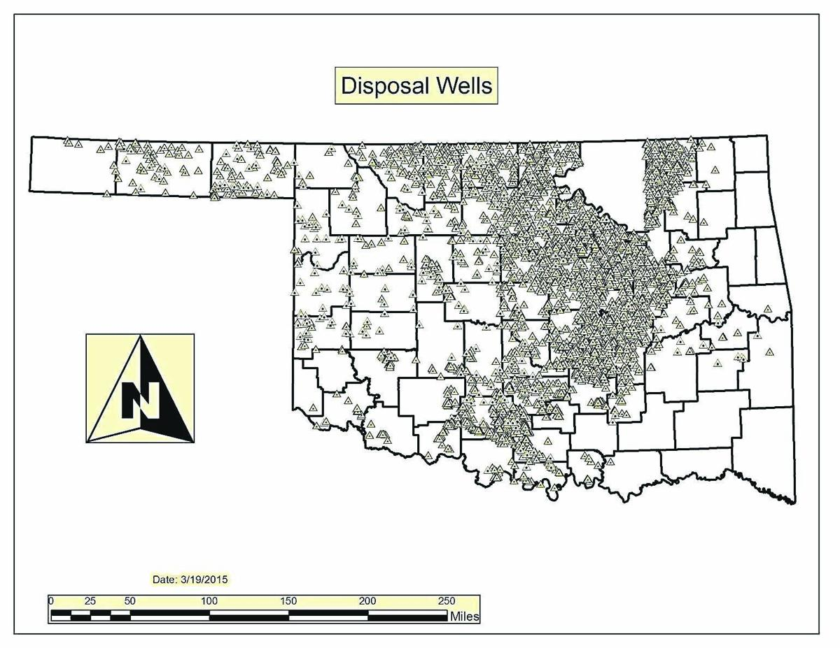 Image Result For Map Of Osage County Oklahoma