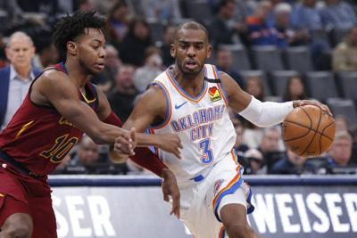 The bubble awaits: NBA teams start Disney arrivals