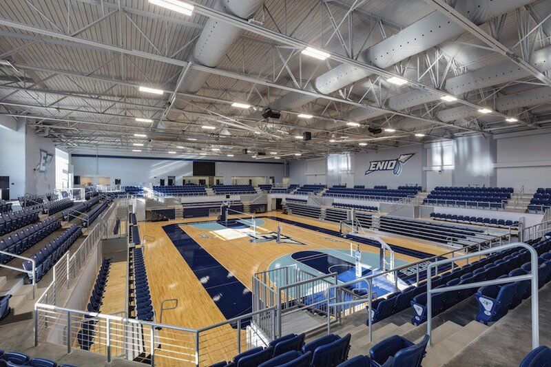 New EHS facilities set to be in use this school year
