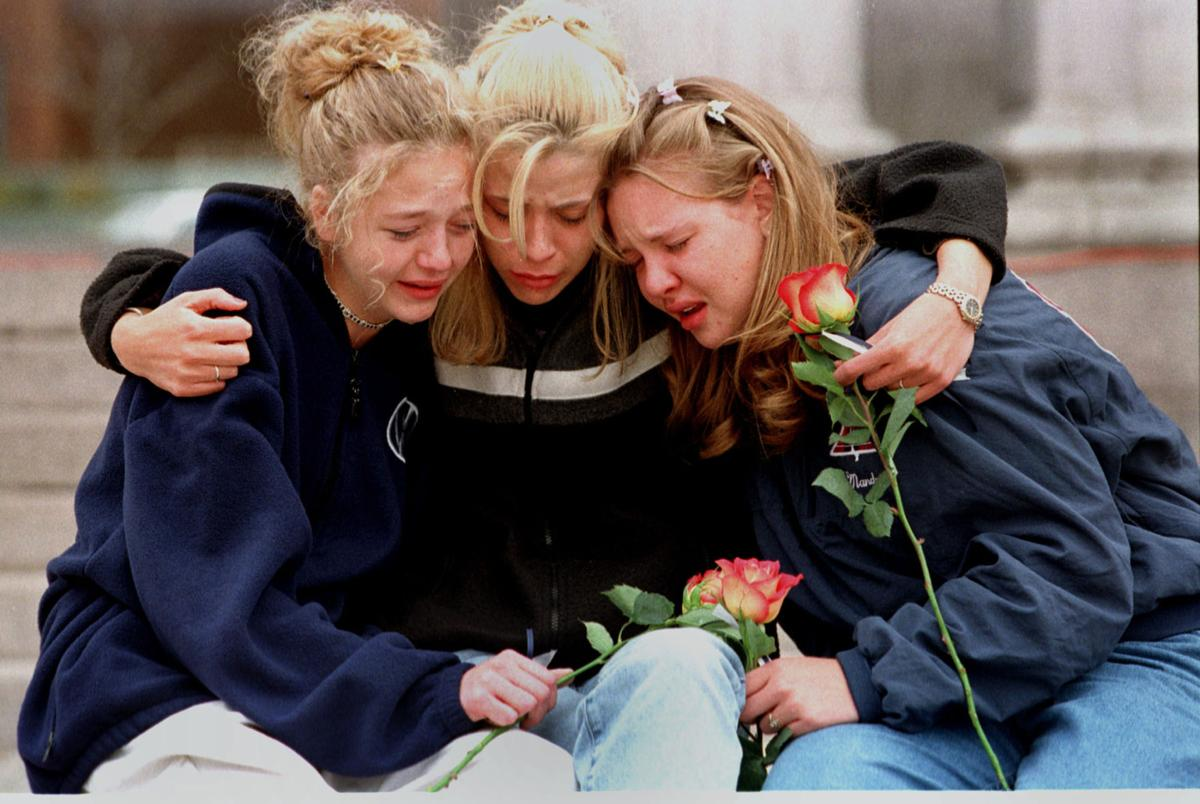 Columbine 20 Years Later Photo Gallery