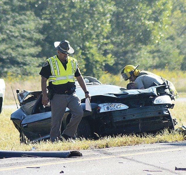 Enid Woman Dies In Accident Near Mooreland
