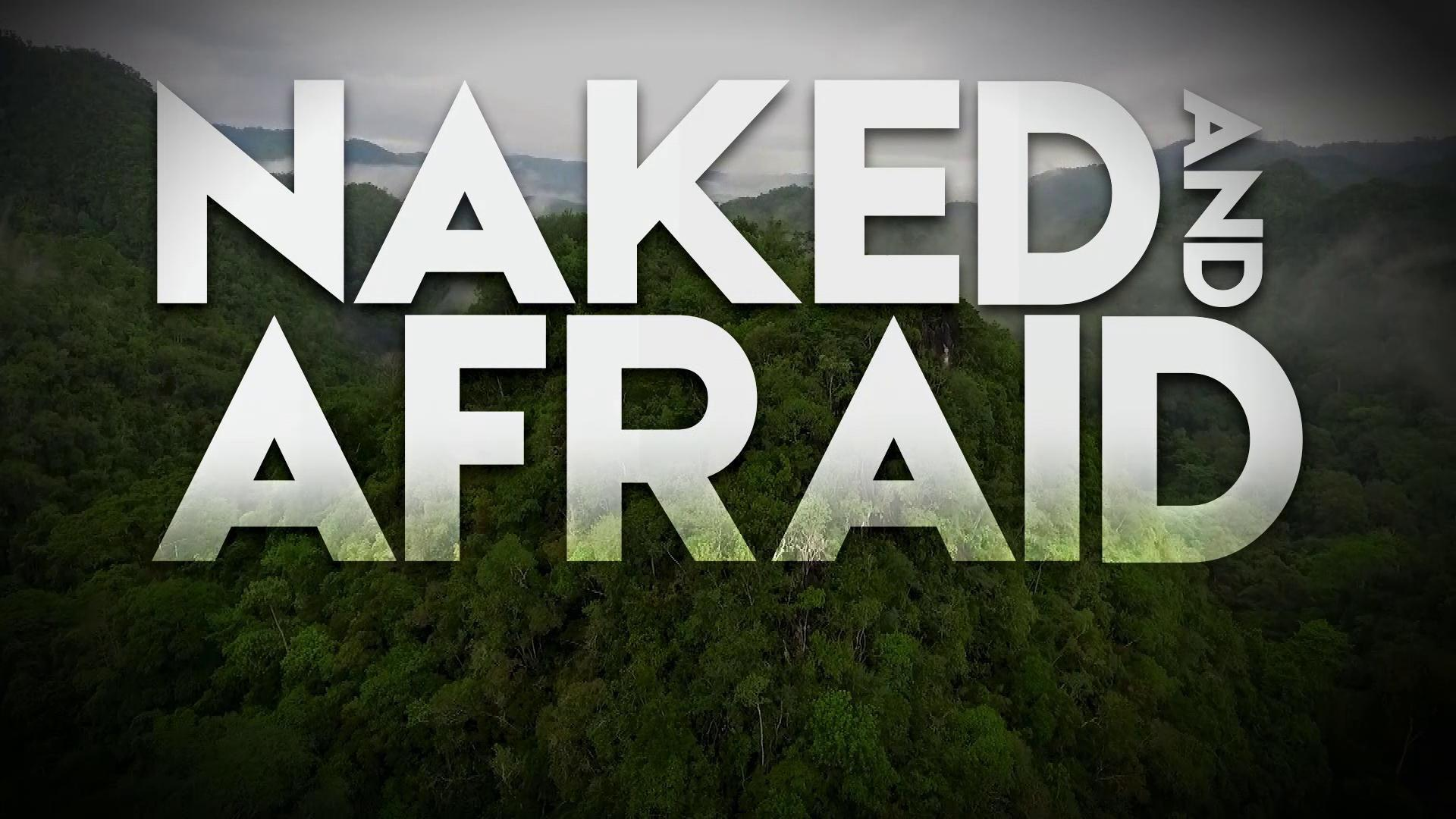 Naked in a Cave | Naked and Afraid 505 | | enidnews com