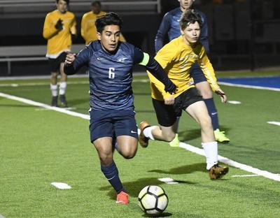 Soccer makes its return to Selby Stadium Friday