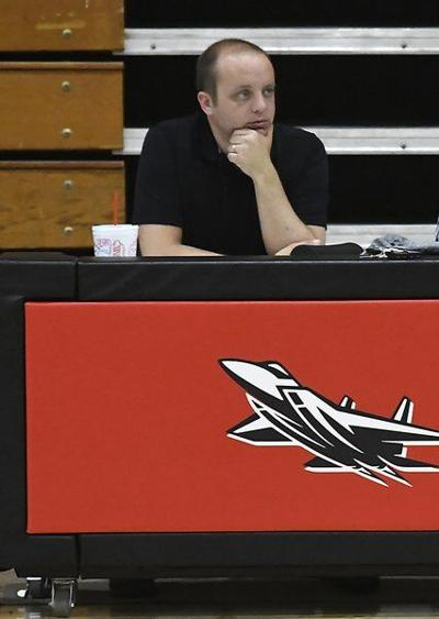 Aaron Butcher resigns as Jets head coach
