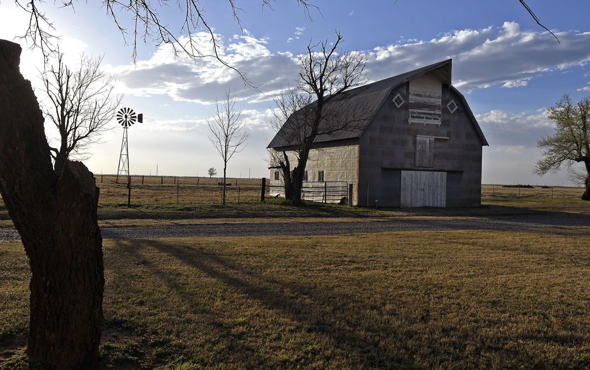 Oklahoma Historical Society program honors family ties to the land ...