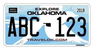 Changes to state vehicle tag and registration laws go into effect on July 1