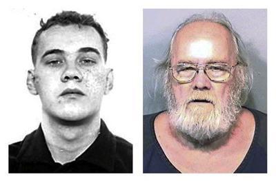 Fingerprint ruse ID's Florida man as longtime Ohio fugitive   News