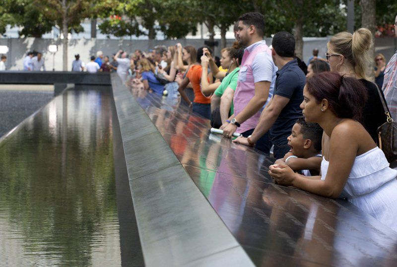 US to commemorate 9/11 as its aftermath extends and evolves