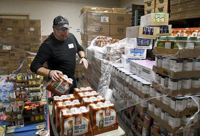 Loaves & Fishes 'Hearts for Hunger' seeks public help to get through lean months