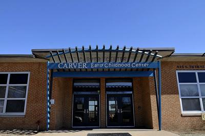 Carver Early Childhood Center named Oklahoma A+ Demonstration School