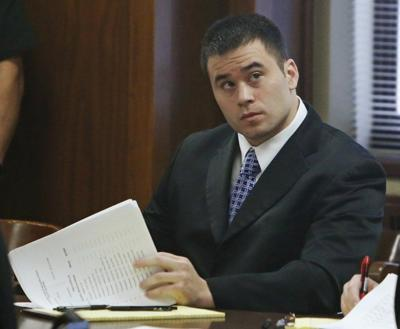 Woman testifies Holtzclaw raped her
