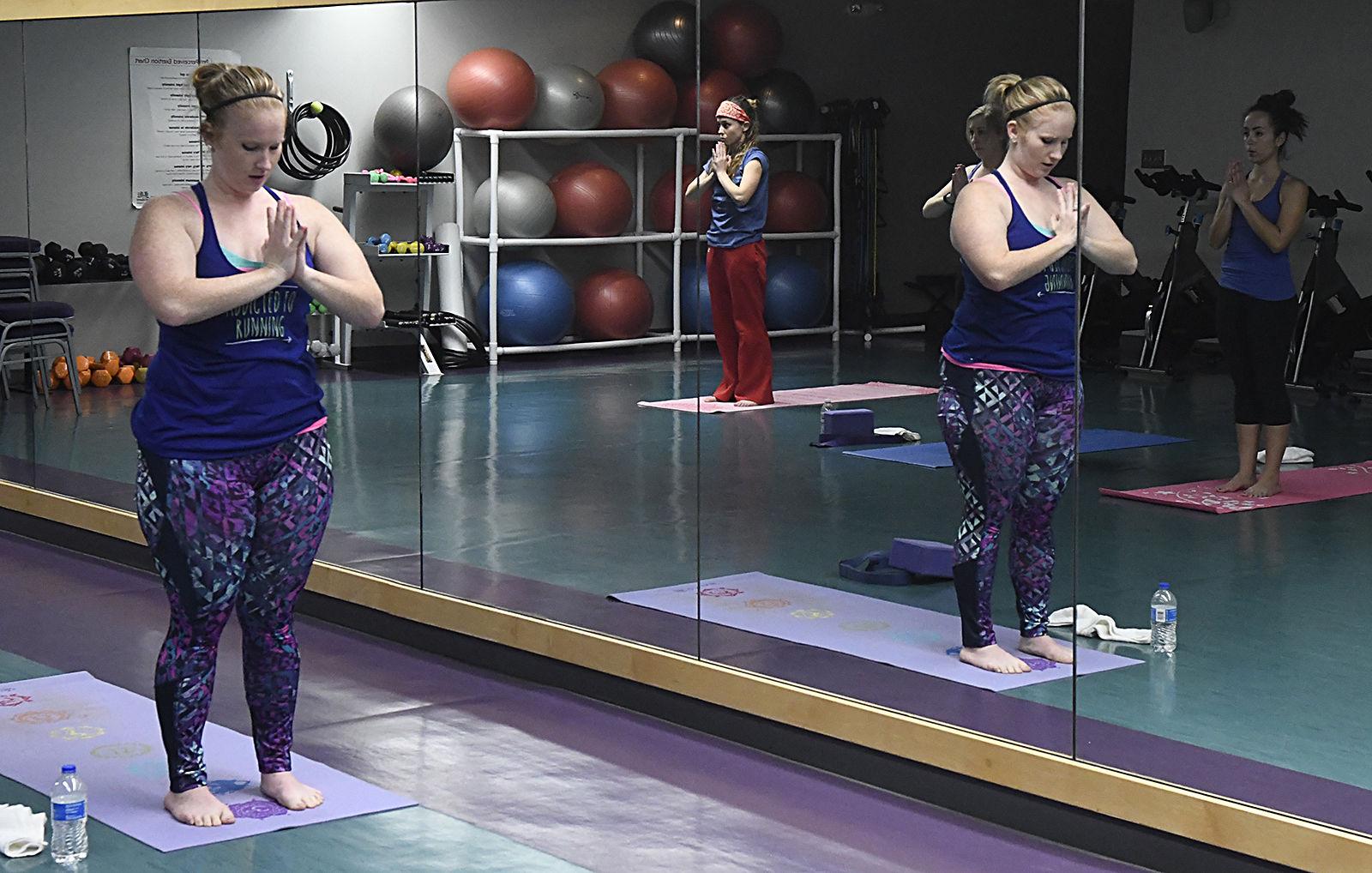Yoga enid ok