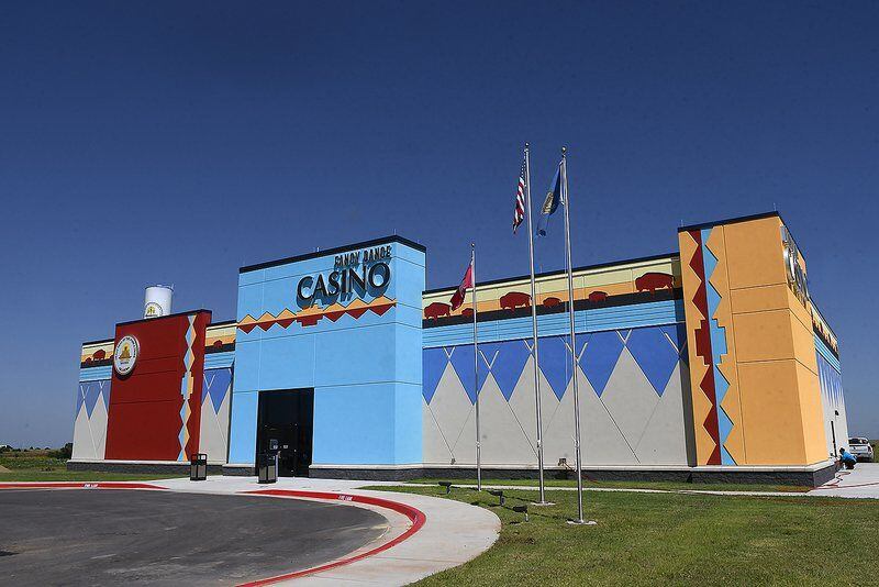 Fancy Dance Casino has closed temporarily after Friday opening
