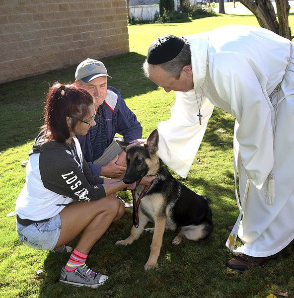 Pet blessing, benefit event for Enid SPCA set for Saturday