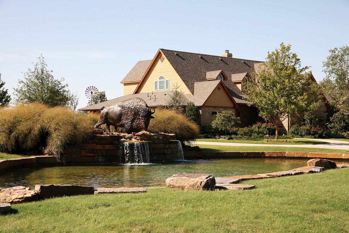 Dream of a hometown retreat | News | enidnews.com