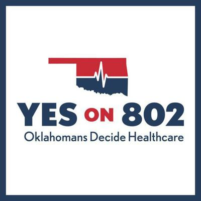 Medicaid expansion signature drive comes to Enid Saturday | Local