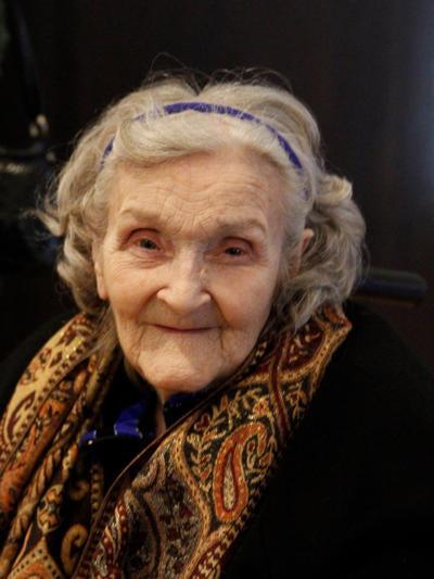 Mary Jo Guthrie Edgmon