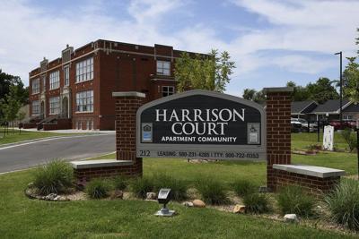 Harrison Court to host open house Thursday