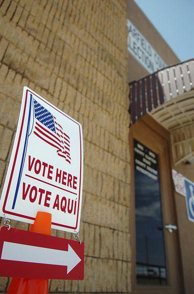Garfield County Election Board