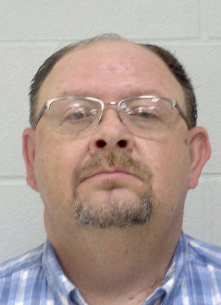 Sheriff, others arraigned on manslaughter charges | News | enidnews com