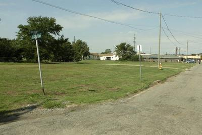 Discussions underway with developer for Lahoma Courts property
