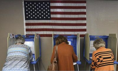 County officials resist efforts to expand early voting