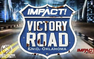 Victory Road Live! features former UFC fighter, familiar wrestlers
