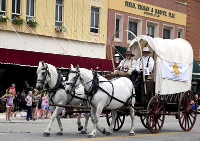 Chamber cancels Cherokee Strip Days Celebration