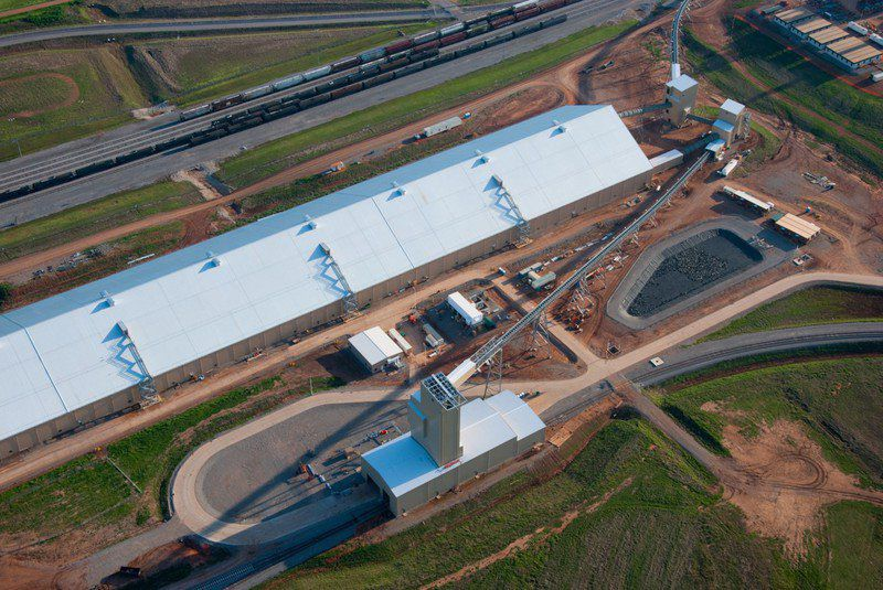 Koch expansion nears completion