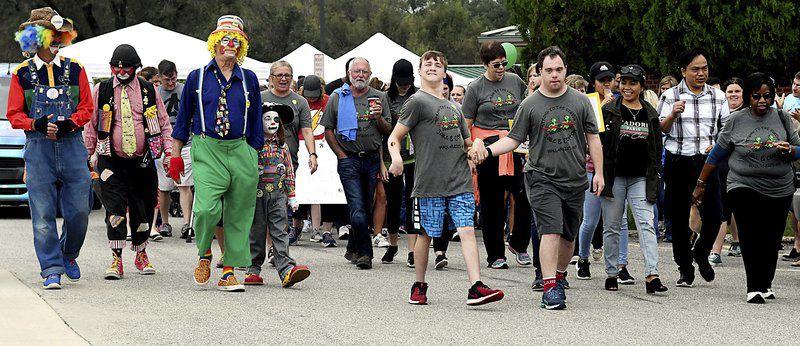4RKids seeking sponsors and teams for annual walk
