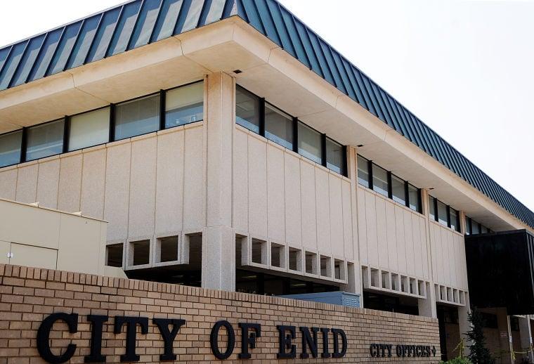 City of Enid