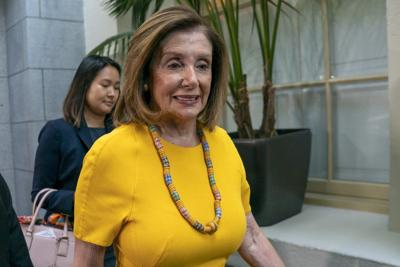 Draft Pelosi plan would overhaul how Medicare pays for drugs