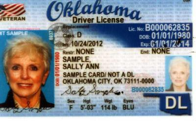Digital driver licenses could replace plastic